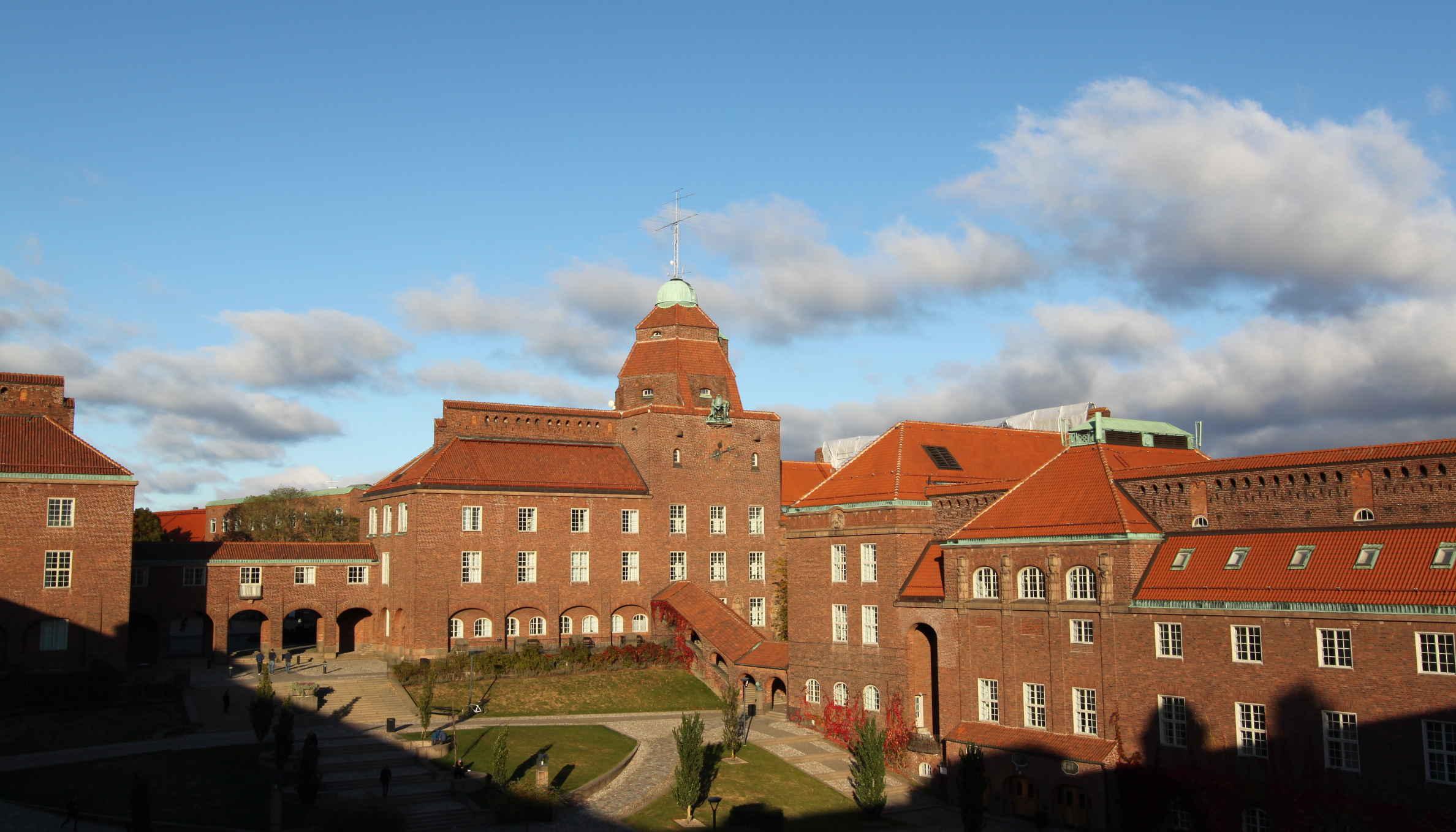 KTH campus